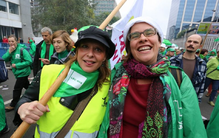 'Jongeren denken enkel aan zichzelf en kennen geen solidariteit meer'