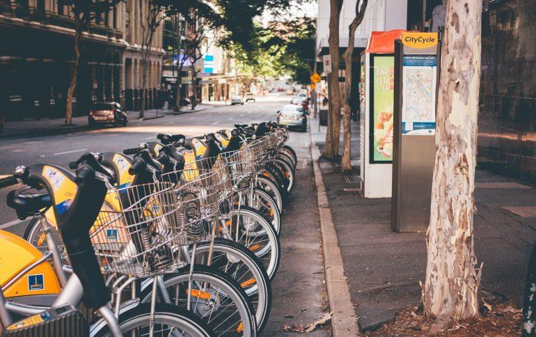 Het mobiliteitsbudget, dat is van ons