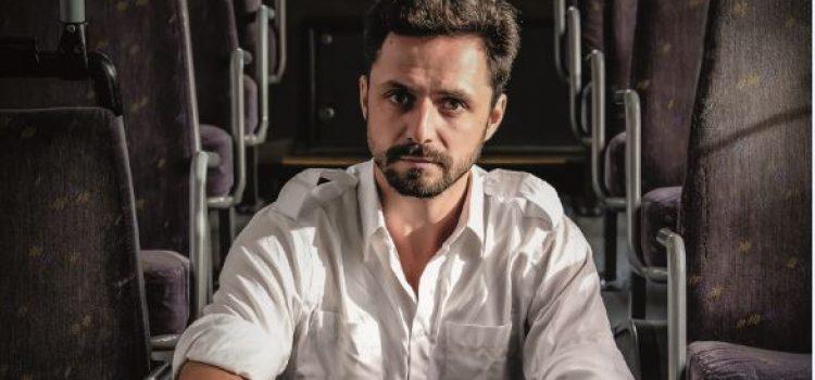 INTERVIEW Egmont Ruelens, dokter aan het stuur