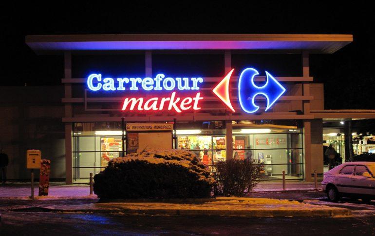 Over Carrefour, flexihonger en de heilige onderneming
