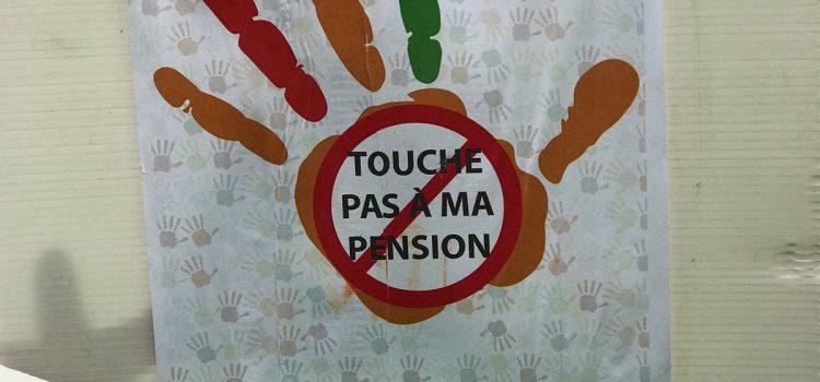 Neem verantwoordelijkheid op voor een betere sociale zekerheid