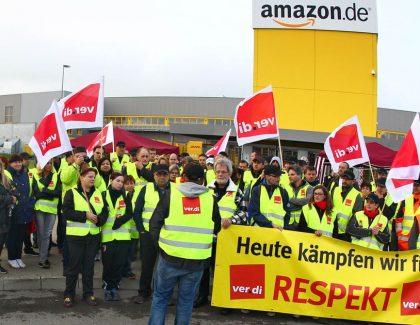 Werknemersmacht in koopjestijden